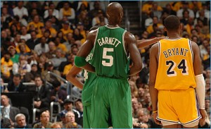 celtics vs lakers final