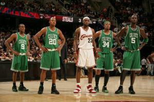 14 May, Celtics v Cavs Game 6 Prediction - Win Or Go Home