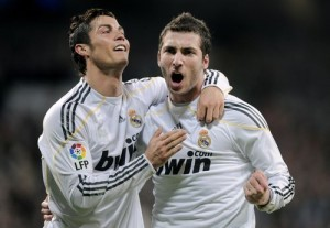 real madrid spain primera 2010 outright