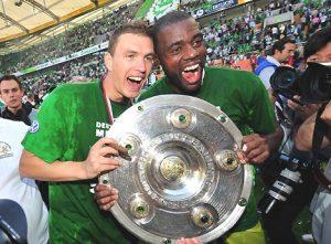 Bayern vs Woflsburg preview