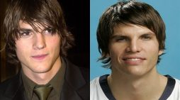 Ahston Kutcher – Kyle Korver