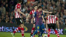 25 May, Spanish Coppa del Rey Prediction: Athletic Bilbao v Barcelona