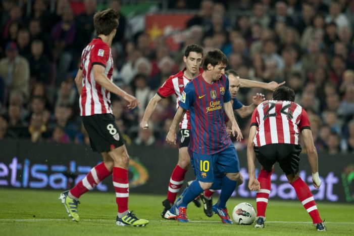 25 May, Spanish Coppa del Rey Prediction: Athletic Bilbao v Barcelona