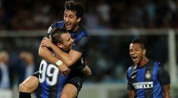 3 November, Today's Top Football Betting Pick: Juve v Inter Prediction