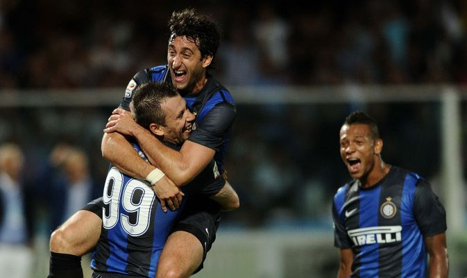 3 November, Today's Top Football Betting Pick: Juve v Inter Prediction