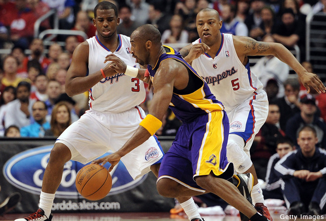 4 January, Today's Top NBA Pick: Lakers at Clippers Prediction