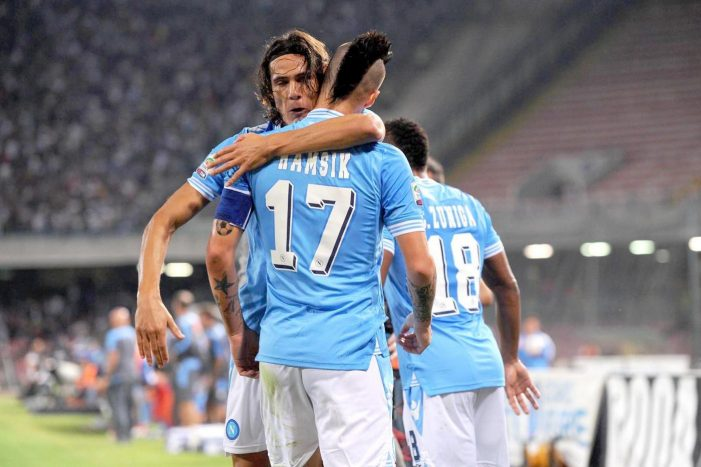 1 March, Today's Top Seria A Prediction: Napoli v Juve Prediction