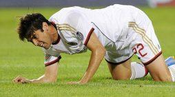 2013, August 22, Today's Top Pick: AC Milan v Napoli Prediction