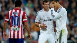 February 5, Today's Top Football Prediction: Real Madrid v Atletico Madrid