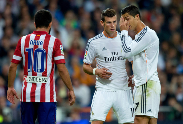 February 5, Today's Top Football Prediction: Real Madrid v Atletico Madrid