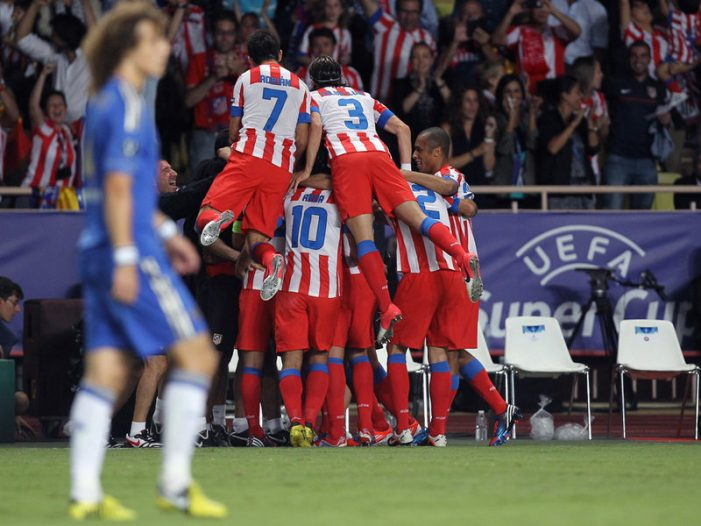 22 April, Today's Champions League Preview: Atletico Madrid v Chelsea Prediction