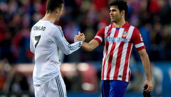 May 24, 2014: Champions League Final Prediction: Real Madrid v Atletico