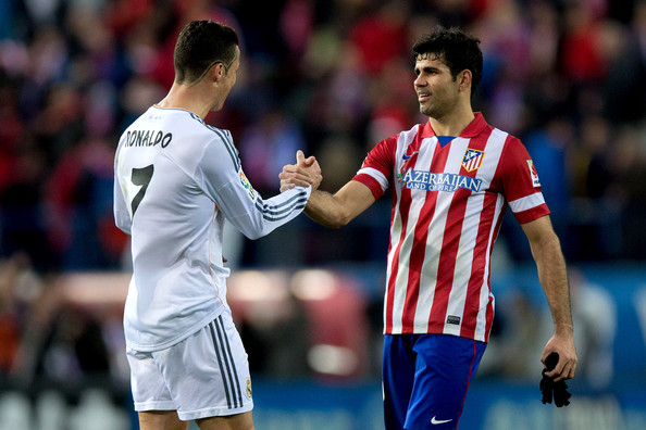 May 24, 2014: Champions League Final Prediction: Real Madrid v Atletico