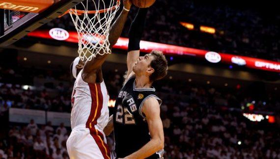 June 10, 2014 NBA Finals, Game 3: Spurs at Heat Prediction