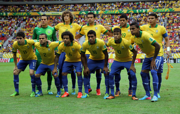 June 12, 2014 World Cup Prediction: Brazil v Croatia Preview