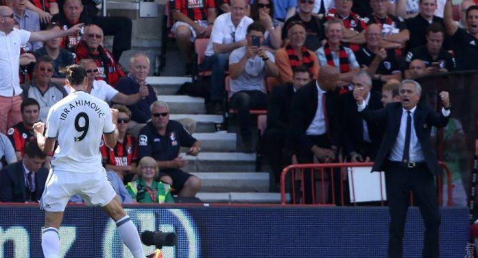 Aug 19, 2016: Today's Top Pick: Man United v Southampton Prediction