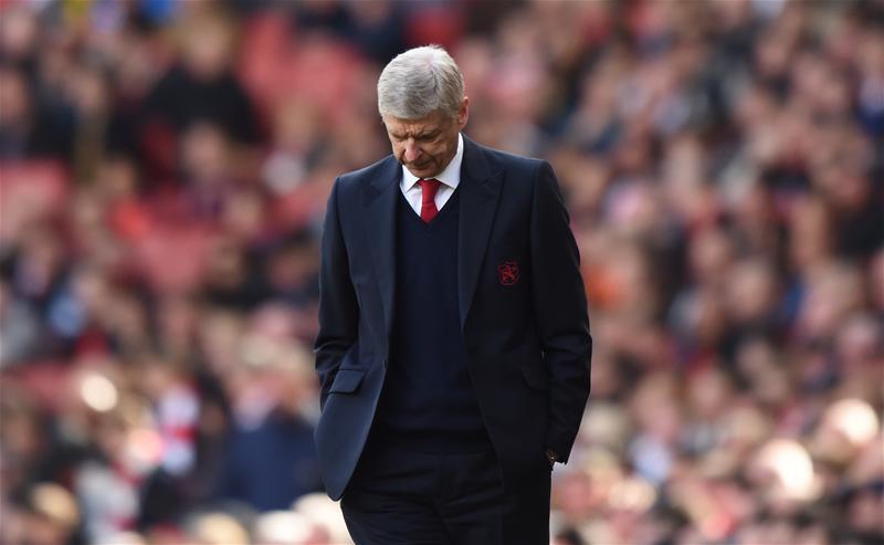 Premier League Predictions for 2017/18: Arsenal In Turmoil