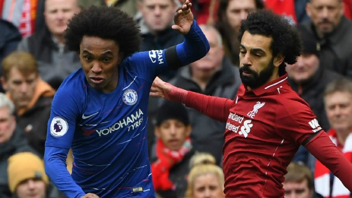 August 14, 2019: UEFA Super Cup, Liverpool v Chelsea Prediction